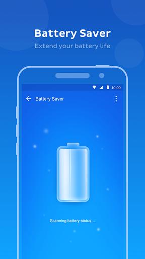 Security Master - Antivirus & Mobile Security screenshot 5