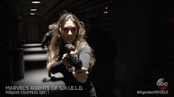 Sneak Peek At Marvel's Agents of S.H.I.E.L.D.