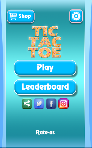 Tic Tac Toe – Best Puzzle Game in the World cheat hacks