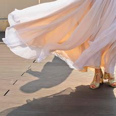 Wedding photographer Natalya Petrova (Miraza). Photo of 02.11.2017