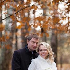 Wedding photographer Maksim Tokarev (MaximTokarev). Photo of 03.02.2018