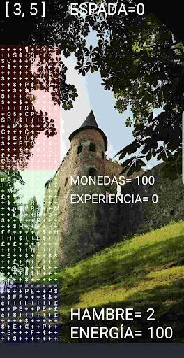 Aventura Medieval Accesible 1.04 APK MOD screenshots 1