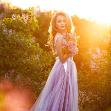 Wedding photographer Yuliya Vasilek (vasilekphoto777). Photo of 29.05.2017