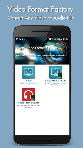 format factory app free download