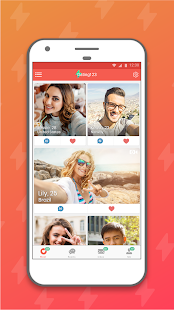 Dating123 - Date & Chat Rooms For Local Singles - Android Apps on ...