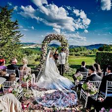 Fotografo di matrimoni Andrea Pitti (pitti). Foto del 13.11.2018