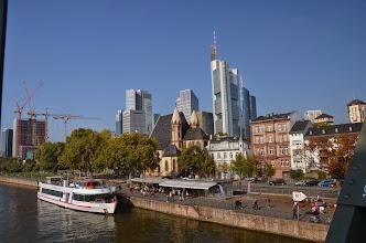 Photo: Frankfurt