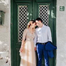 Wedding photographer Arina Kosicyna (ukushu). Photo of 21.03.2017