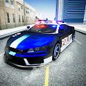 Cop Driver - Racing Police Car Simulator 2020 icon