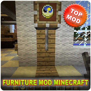 Furniture Mod For Minecraft Pe On Google Play Reviews Stats