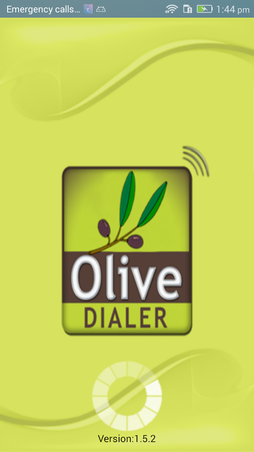 Olive- screenshot