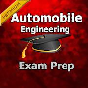 Automobile Engineering MCQ PRO