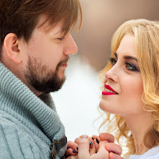 Wedding photographer Aleksandr Litvinov (Zoom01). Photo of 18.01.2018