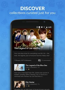 Rakuten Viki: TV Dramas & Movies- screenshot thumbnail
