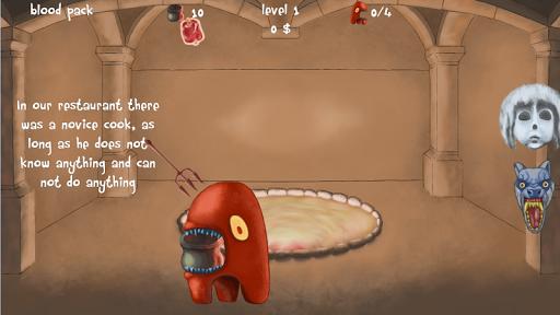 Tavern Halloween Monsters  Free  screenshots 2