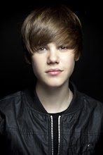 Photo: NEW YORK: Teen singer Justin Bieber poses at a portrait session for Time Magazine in New York, NY on April 11, 2010. ON DOMESTIC AND INTERNATIONAL EMBARGO UNTIL MAY 18, 2010. (Photo by Gabrielle Revere/ Contour by Getty Images).