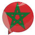 ماسنجر المغرب icon