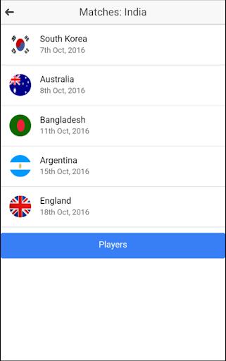 玩免費運動APP|下載Kabaddi World Cup 2016 app不用錢|硬是要APP