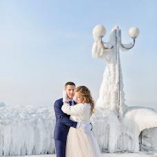 Wedding photographer Katerina Zhukova (KaterinaZhukova). Photo of 21.01.2019