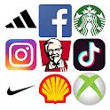Picture Quiz: Logos icon