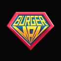 BURGERMAN icon