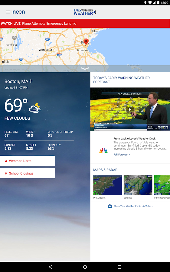 necn- screenshot