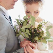 Wedding photographer Nataliya Puchkova (natalipuchkova). Photo of 27.04.2016