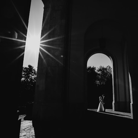 Wedding photographer Neagoe Bogdan (bogdanneagoe). Photo of 06.11.2017