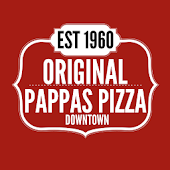The Original Pappas Pizza