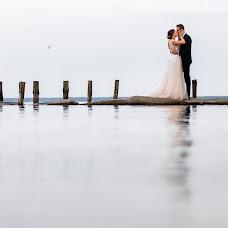 Wedding photographer Łukasz Haruń (haru). Photo of 16.12.2018