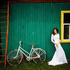 Wedding photographer Vadim Blagoveschenskiy (photoblag). Photo of 30.10.2016