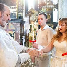 Wedding photographer Veronika Gerasimova (gerasimova7). Photo of 25.07.2016
