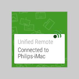 Unified Remote Full Screenshot 17