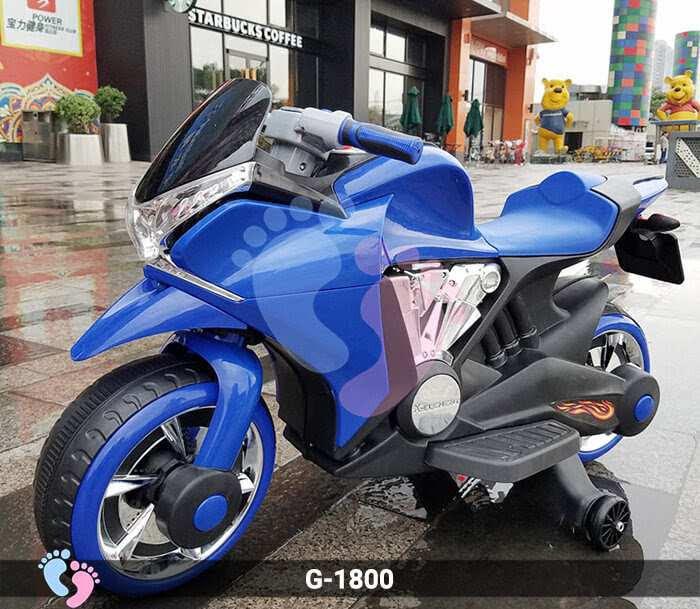 Xe mô tô điện cho bé G1800