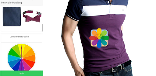 Men Colors Matching Apps On Google Play