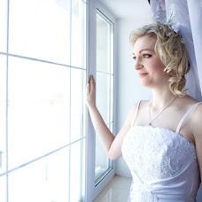 Wedding photographer Maryana Shamayda (Marianashamajjda). Photo of 15.02.2013