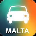 Malta GPS Navigation icon
