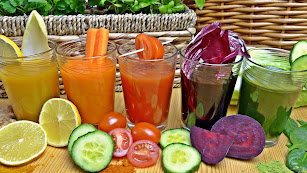 Las tendencias de consumo se inclinan hacia una alimentación cada vez más saludable.