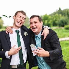 Wedding photographer Kirill Bunko (Zlobo). Photo of 02.09.2014