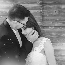Wedding photographer Andreea Ion (AndreeaIon). Photo of 07.11.2018