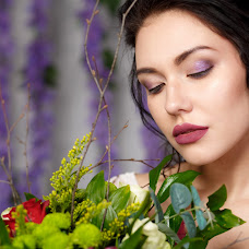 Wedding photographer Roman Nosov (Romu4). Photo of 11.03.2017