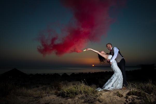 Wedding photographer James Hardie (hardie). Photo of 08.04.2016