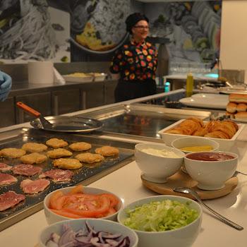 onhotel buffet restaurant cuisine