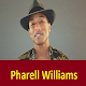 Pharell Williams music / Ringtone Download for PC Windows 10/8/7