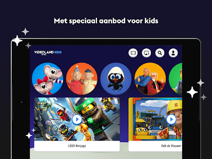 Videoland - Apps op Google Play