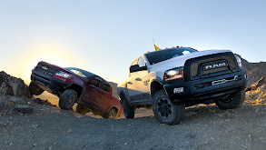 2018 Chevrolet ZR2 vs. 2017 Ram Power Wagon: Who Needs a Ford Raptor? thumbnail