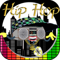 Rap Radio Hip Hop Radio Trap Radio icon