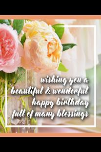 vackra födelsedagskort Grattis på födelsedagen – Appar på Google Play vackra födelsedagskort