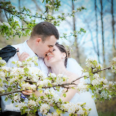 Wedding photographer Lyudmila Mulika (lmulika). Photo of 04.05.2015