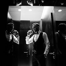 Wedding photographer Vladimir Lyutov (liutov). Photo of 13.01.2019